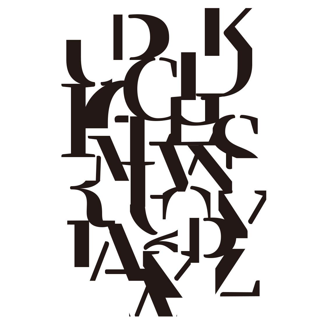 190405 – アルファベット