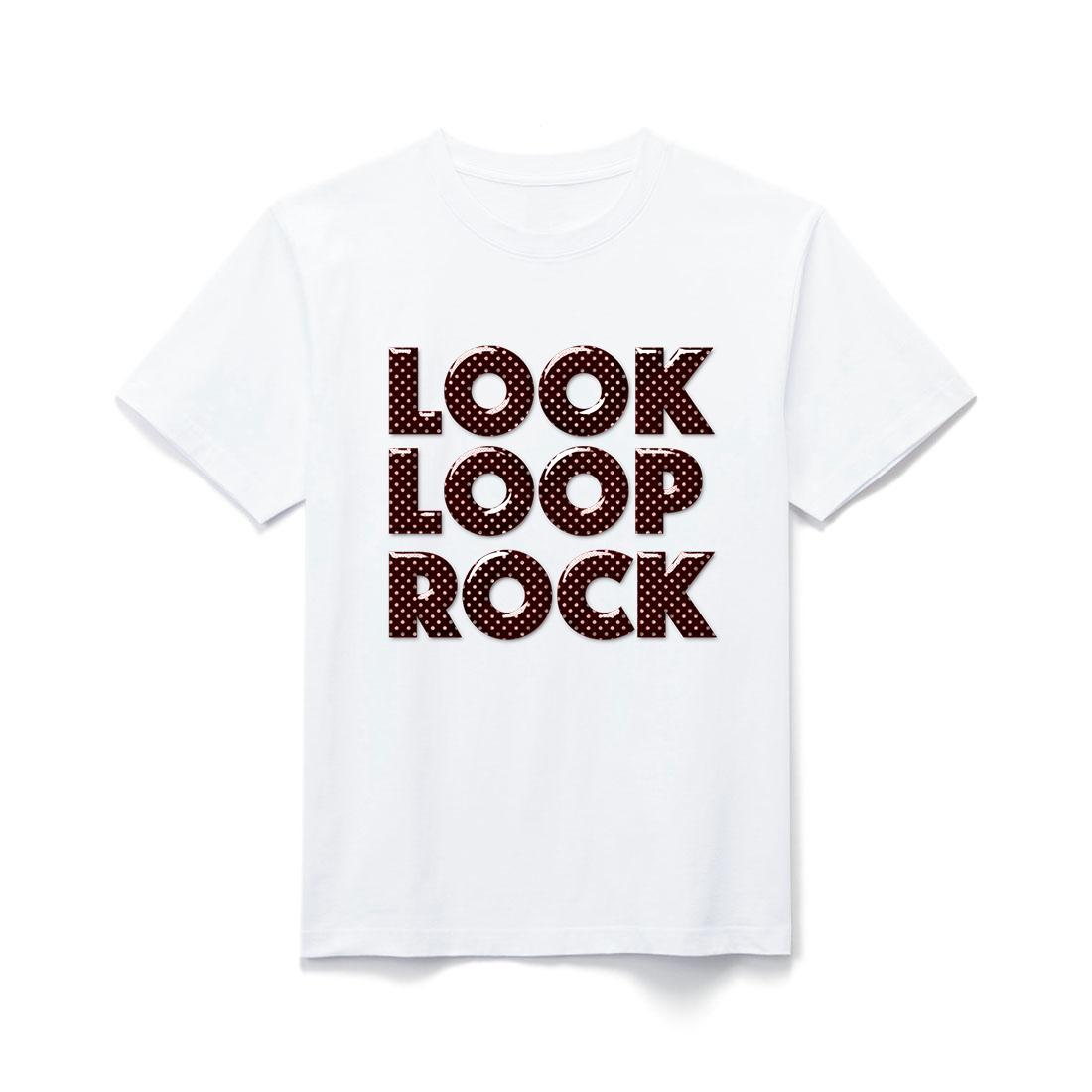 190504 – LOOK LOOP ROCK