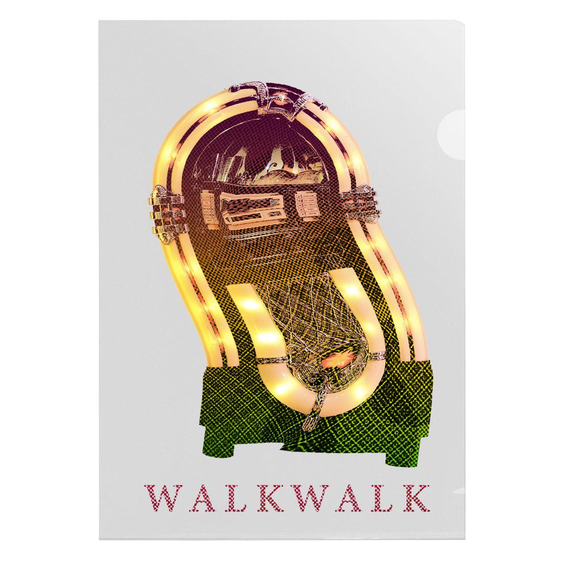 190520 – 歩くジュークボックス