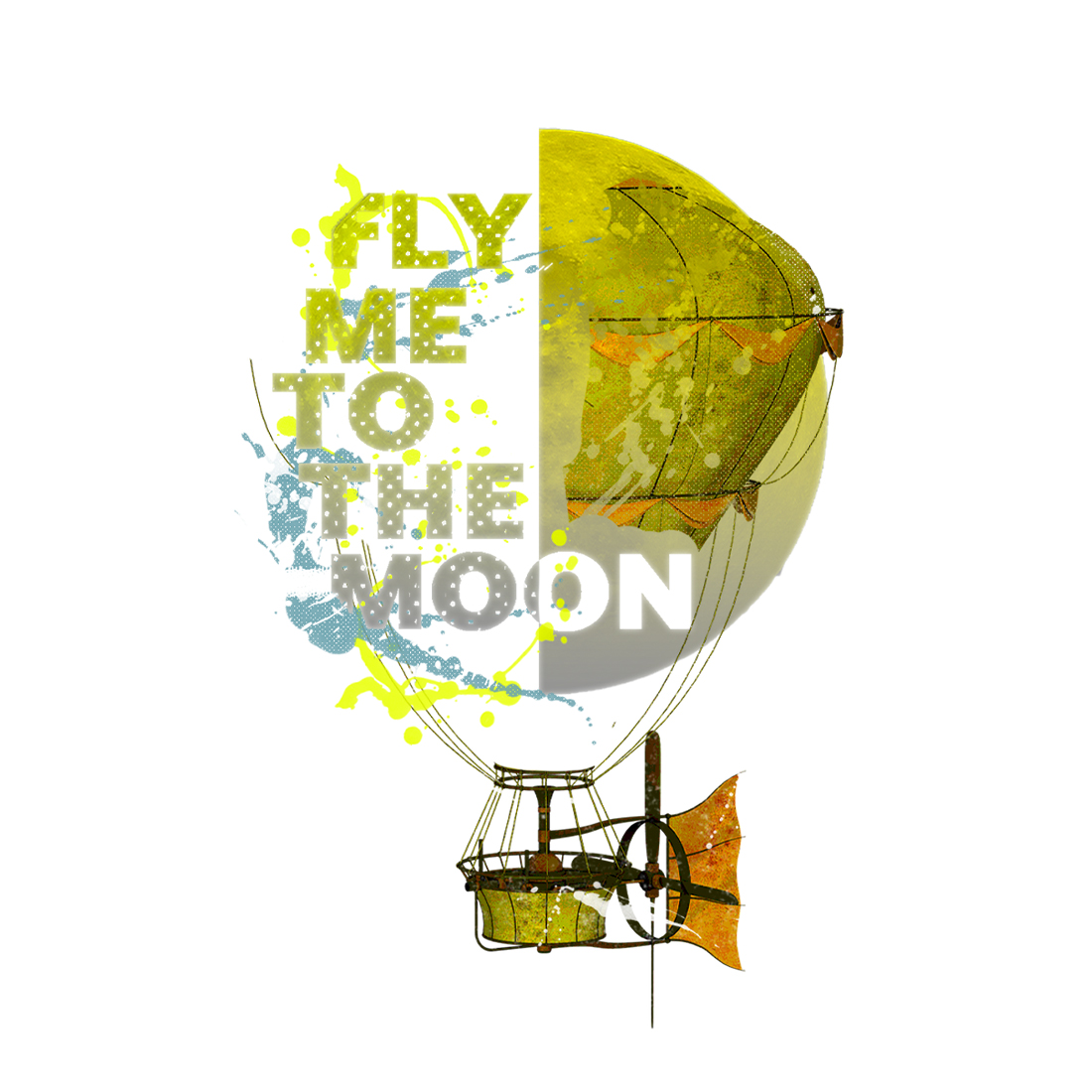 190607 – FLY ME TO THE MOON