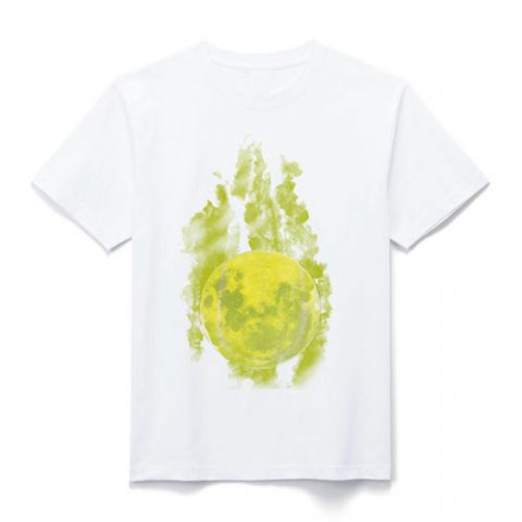 テニス Tシャツ デザイン