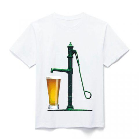 ビール Tシャツ