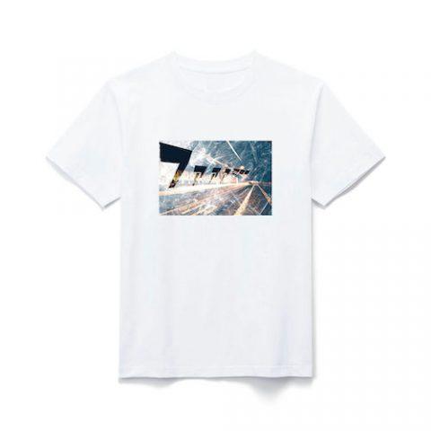 ファー Tシャツ