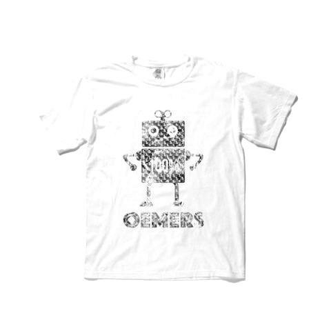 ビンテージTシャツ ホワイト
