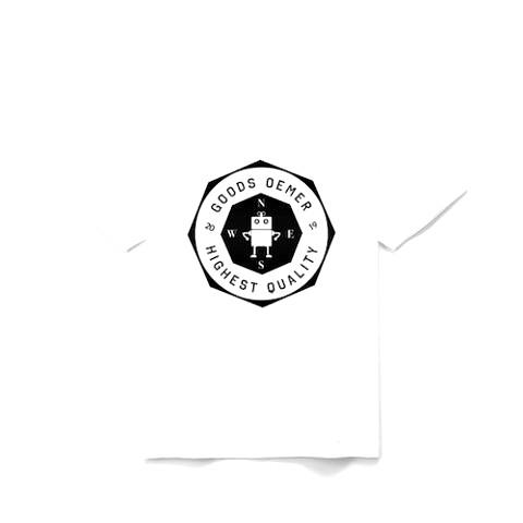 ブランドロゴ デザイン