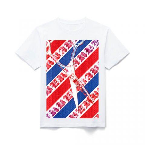 美容室 Tシャツ