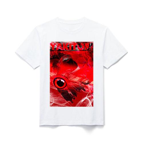 焼き鳥Tシャツ