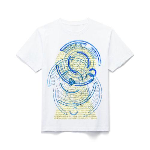 セキュリティ Tシャツ